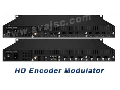 Điều chế tín hiệu số DVB T2