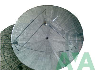 Anten Parabol Comstar 9.0m ZR 30HD