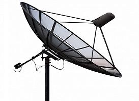 Anten Parabol Comstar 4.5m ST15