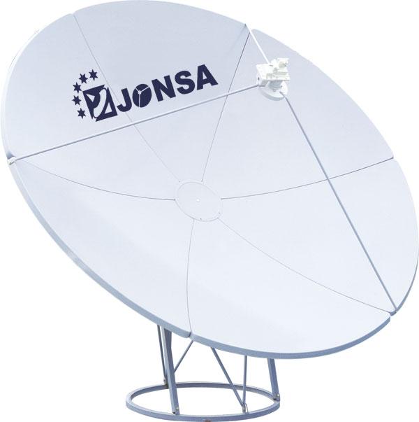 Anten Parabol Jonsa 2.4m C Band