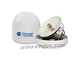Anten vệ tinh cho Tàu Biển Norsat TVROK5