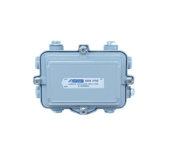 Bộ chia tín hiệu Outdoor Infosat ODS-5702