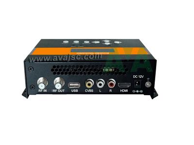 Bộ điều chế số DVB T2 DS3522B