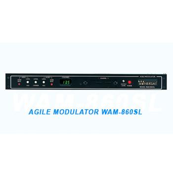 Bộ điều chế tín hiệu AV - RF hãng Winersat WAM 860SL