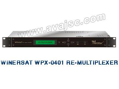 Bộ ghép kênh Winersat WPX-0401