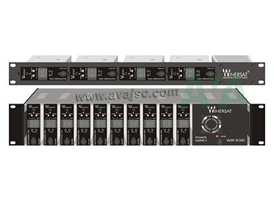 Bộ giải điều chế Winersat WDM 200