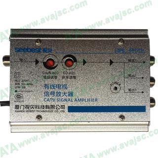 Bộ khuếch đại có chia truyền hình cáp Seebest SB-8830H3