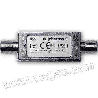 Bộ khuếch đại tín hiệu vệ tinh JHS 9604