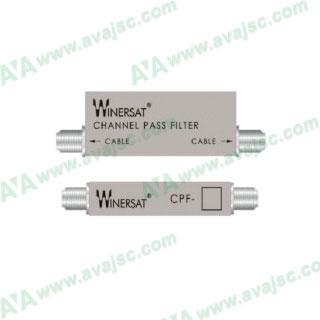 Bộ lọc kênh Winersat Channel Pass Filter – CPF