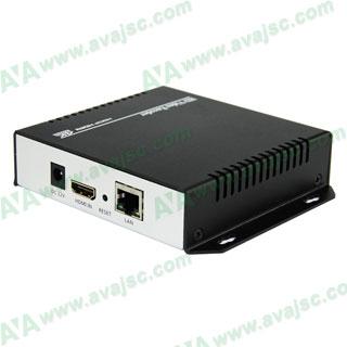 Bộ mã hoá HDMI ra tín hiệu IPTV - 4K
