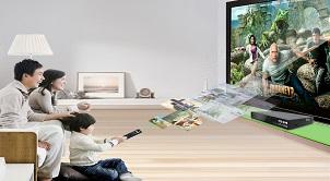 Cách kết nối đầu thu kỹ thuật số VTC với tivi Android Sony
