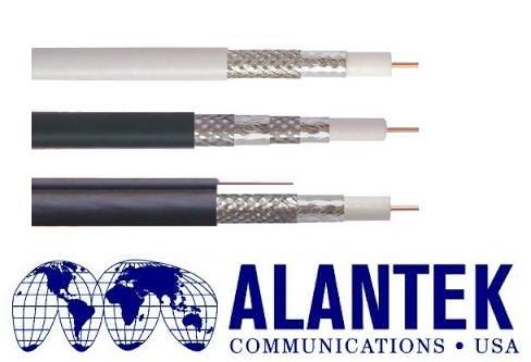 Cáp đồng trục RG59 Alantek