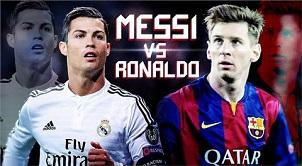 Cristiano Ronaldo vượt mặt Messi về bàn thắng trong năm 2018