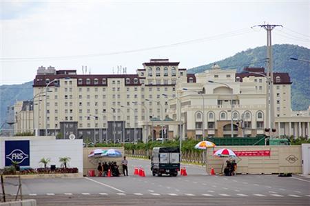 Cung cấp thiết bị cho Formosa Hà Tĩnh