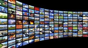 Danh sách các kênh truyền hình và tần số thu được trên đầu thu DVB T2