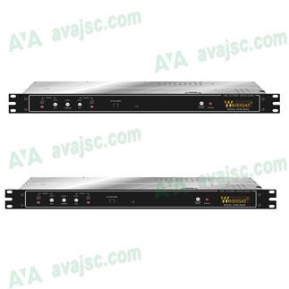 Điều chế 1 kênh Analog SD Winersat WSM 360SL, điều chế SD