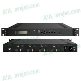 Điều chế số 4 HDMI ra DVB T