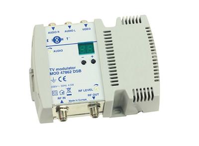 Điều chế tín hiệu Eight MOD 47862 DSB