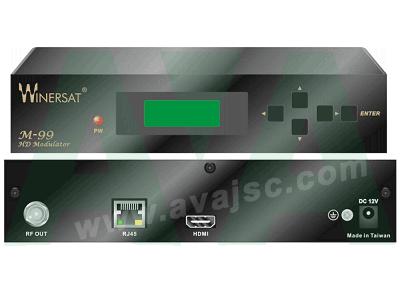 Điều chế tín hiệu số Winersat M-99