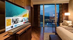 Hệ thống iptv cho khách sạn, giải pháp hotel tivi thỏa mãn nhu cầu giải trí cao cấp