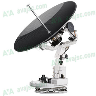 Intellian V100 - Anten VSAT Ku Band