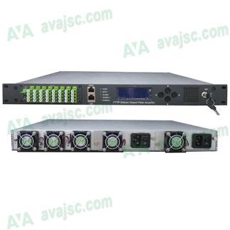 Khuếch đại quang EDFA 8 ngõ - 16 ngõ HA 5800A cổng SC/APC