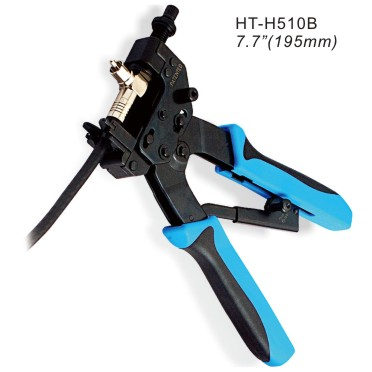 Kìm bóp giắc Hanlong HT-H510B