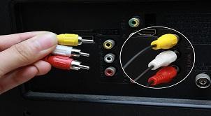 Cách nối đầu thu vào tivi, cách lắp đặt đầu thu dvb t2 với tivi đúng kỹ thuật