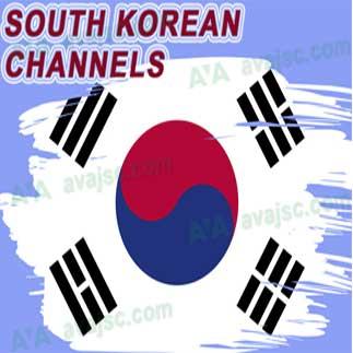 Lắp đặt kênh truyền hình Hàn Quốc, 54 kênh, từ 550.000đ / tháng