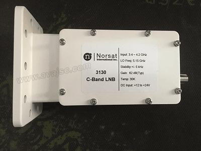 LNB Norsat 3130 C-Band PLL