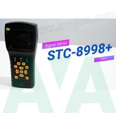 Máy đo tín hiệu truyền hình cáp Infosat STC-8998
