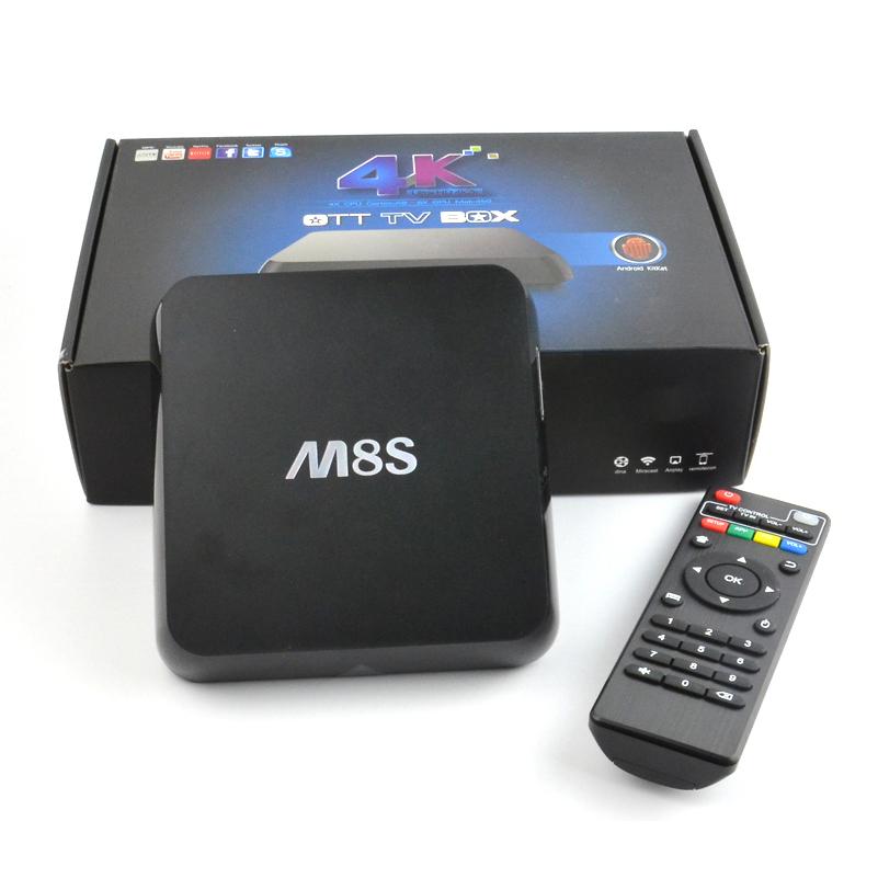 Những đặc điểm của một Android TV Box