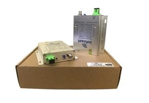 Node quang, Các loại Node quang cho hệ thống truyền hình cáp