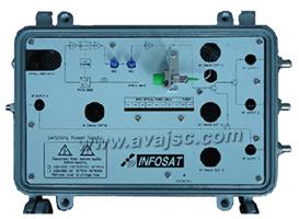 Node quang Infosat AGN 4220