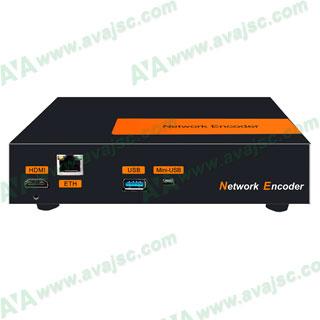 Thiết bị mã hoá ra tín hiệu IP từ tín hiệu HDMI - IPTV Encoder