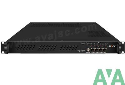 Thiết bị mã hóa tín hiệu truyền hình số NDS3544KF mã hóa đa kênh