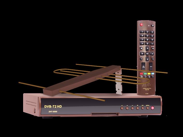 Tìm hiểu về tính năng và bảng giá giá rẻ, chất lượng của các loại anten hiện nay