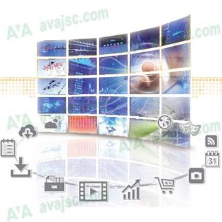 Thiết bị và giải pháp truyền hình IPTV