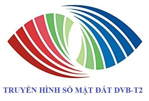 Truyền hình Kỹ thuật số mặt đất DVB T2